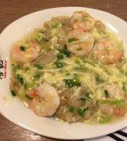 Hei Kei Congee and Noodle