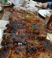 Pitmaster's Smokehouse BBQ