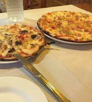 Pizzeria Las Hayas