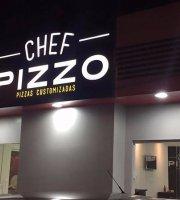 Chef Pizzo