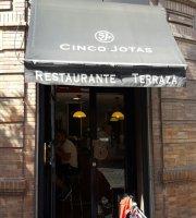 Restaurante Terraze