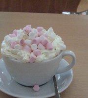 Caffi Stesion Y Llan Cafe