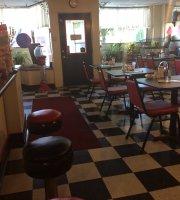 Peg & Bill's Diner II