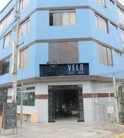 Velo Cafe Bar