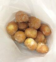 Cajun Glaze Donuts