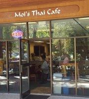 "Moi""s Thai Cafe"
