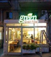 Green Good Food