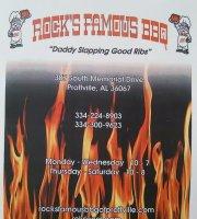 Rock's Famous Bar-b-que