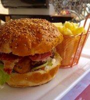 Keli's Gourmet Burger