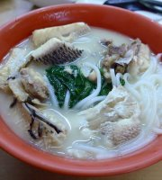 Swee Kee Fishhead Noodle House