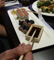 Osaka Asian Bistro