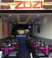 ZOZI'S bar and restaurant