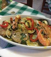 Restaurante Deolinda