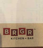 BRGR Kitchen + Bar