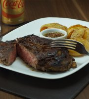 Cena 1 Steak House