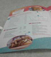 HWY 55 Burgers and Shakes