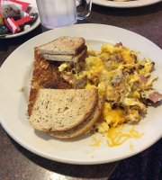 Weston Diner