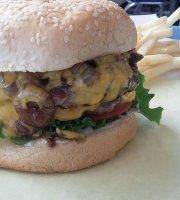 Barney's Better Burgers