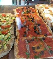 Pizzeria Pomilla