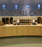 ‪Waterfall Cafe‬