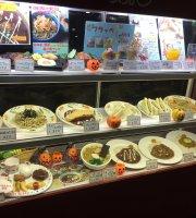 Cafe & Restaurant Meruhen Earth Plaza Kanagawa