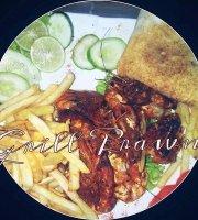 Ain Arabia Restoran & Kafe