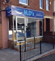 M.D's Fish Bar