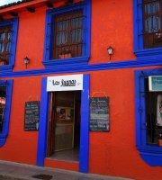 Las Juanas Resto-Café Cultural