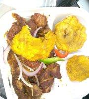 Kasa Champe Restaurant & Lounge