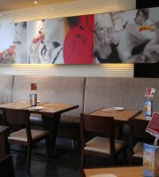 Pizza Hut (Pu Jun XinCheng)