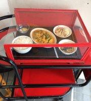 Taiwanese Restaurant Ryuken