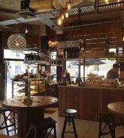 Cafe Bang Bang
