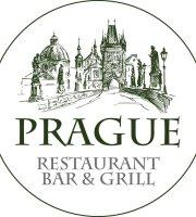 Prague Restaurant Bar and Grill