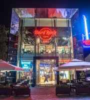 ‪Hard Rock Cafe Baku‬