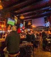Sports Bar De Groote Griet