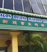 Dragon Deluxe Restaurant