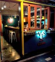 Vis Cafe - 03 Store