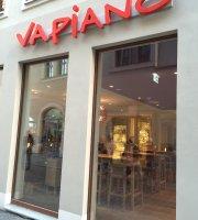 Vapiano Dresden am Neumarkt