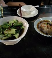 Tian la LvSe ShiShang Restaurant (Joy City)