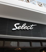 Select Cafe Restaurant