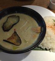 Asian Cafe Dining Chita Chita Washinomiya
