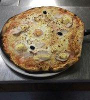 Robino Pizza Cafe