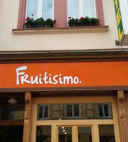 Fruitisimo Cafe, Fresh Bar