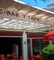 Cafe Bar y Tapa La Esperanza