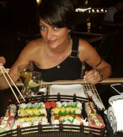 Rockefellas Sushi & Grill Restaurant