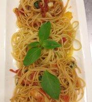 Bistrorante Liberty Italian Restaurant