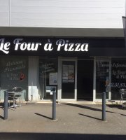 Le Four a Pizza