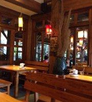 Green Tea Restaurant (Longjing Road)
