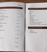 Espressobar de Korte Gracht
