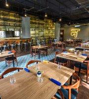 Neel Indian Kitchen + Bar